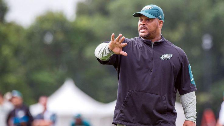 Philadelphia Eagles' Doug Pederson to interview Duce Staley, Mike Groh - Philadelphia Eagles Blog- ESPN