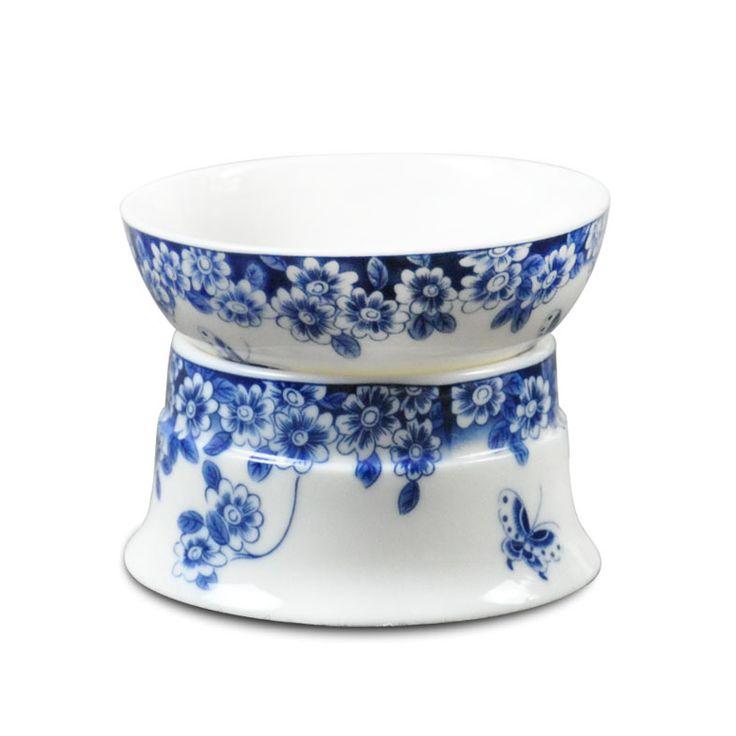Чай фильтры керамические фильтры чай синий и белый фарфор блюдце чай фильтр кунг-фу чай