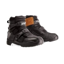 All New Thor 2015 Blitz LS Boots Black . Huge Selection of Reliable Offroad Boots at Low Prices available at Motocrossgiant!