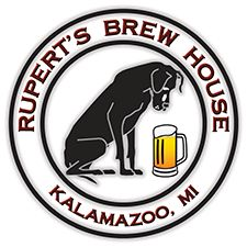 Rupert's Brew House | Kalamazoo Brewery | Micro Brewery a very kewl local brewery in Kzoo