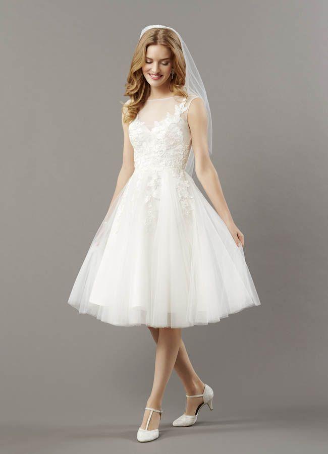 Fantastisch Brautkleid änderungen Seattle Zeitgenössisch ...