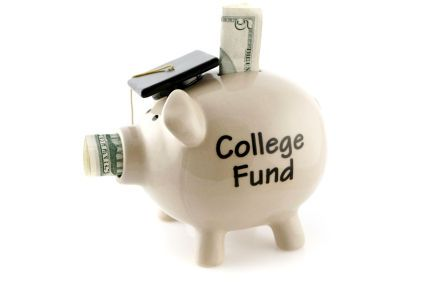 College Funds and Financial Aid