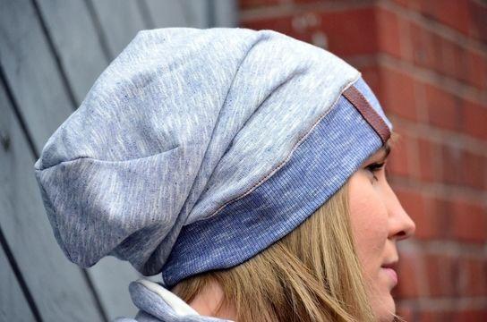 RaTZFATZ Mütze in vielen Varianten Gr. 39 bis 60 - Nähanleitungen bei Makerist