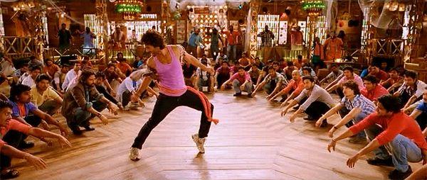 "Actor-Dancer Shahid Kapoor | Dance, Dance, Dance and Dirty Talk (""Gandi Baat"", R...Rajkumar)"