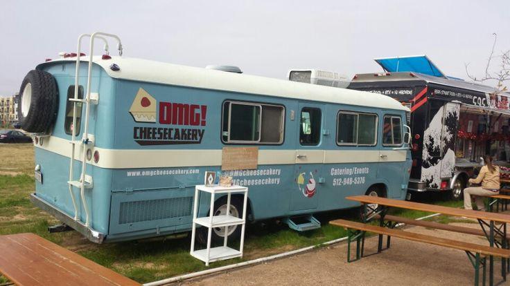 OMG! Cheesecakery in Austin, TX Recreational vehicles