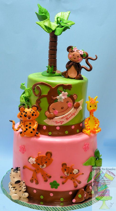 safari baby shower cake 308 best images about cake decorating baby on 7234