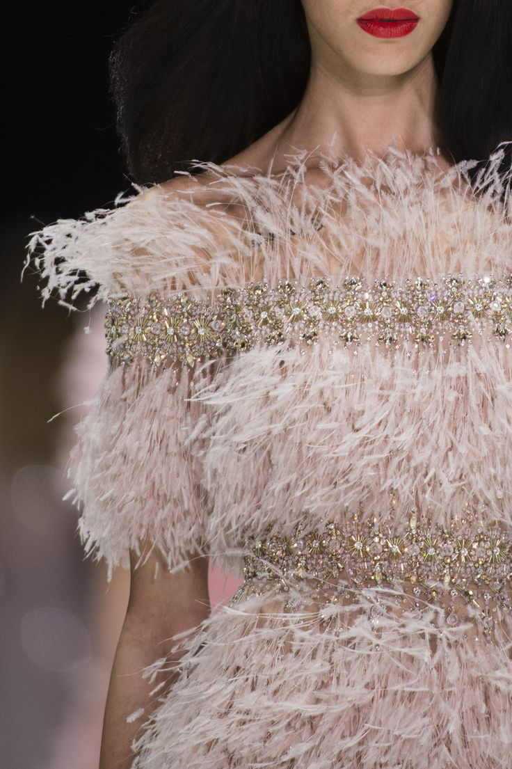 Ralph & Russo at Couture Spring 2018 (Details)
