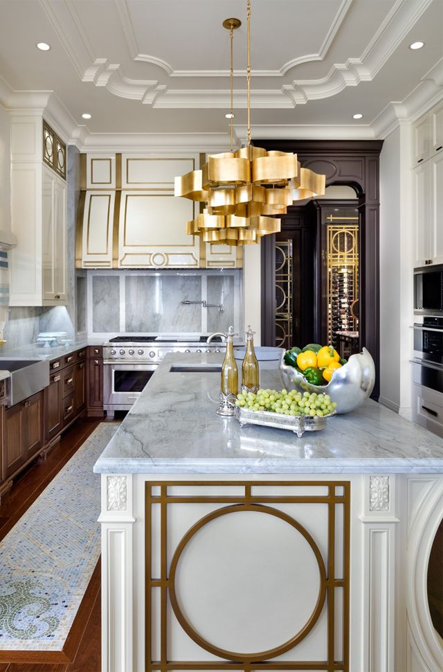 Lori Morris   Reinventing the Standard in Home Design ...
