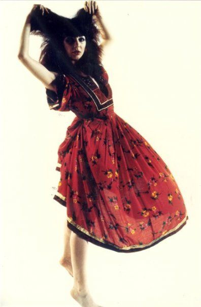 Picture of Kate Bush
