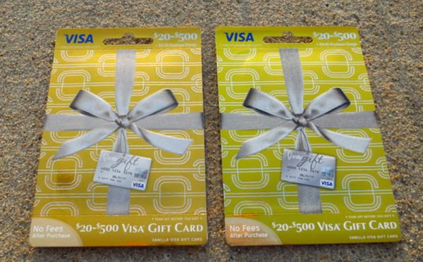 You Can Still Buy Vanilla Gift Cards at CVS | Cards and Gift