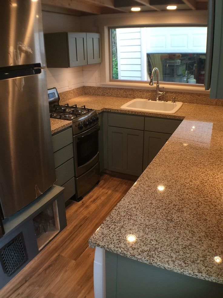 A beautiful  custom tiny home available for sale in Vancouver  WA. Best 10  Kitchens for sale ideas on Pinterest