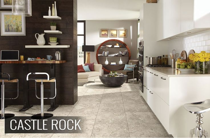 Shaw Resort Groutable Tile - Groutable Stone Luxury Vinyl Tiles