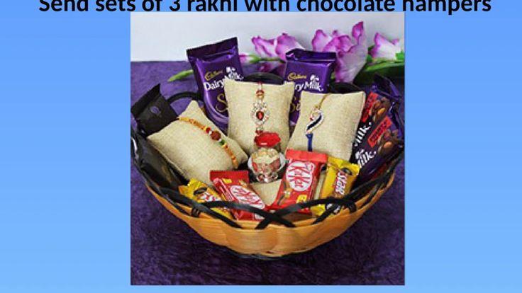 Buy online rakhi to Bilaspur with affordable price at rakhibazaar.com