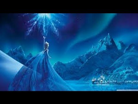 Disney's Frozen Trailer w/LOTR Music