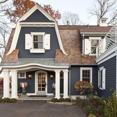 Fabulous 17 Best Ideas About Exterior House Colors On Pinterest Home Largest Home Design Picture Inspirations Pitcheantrous