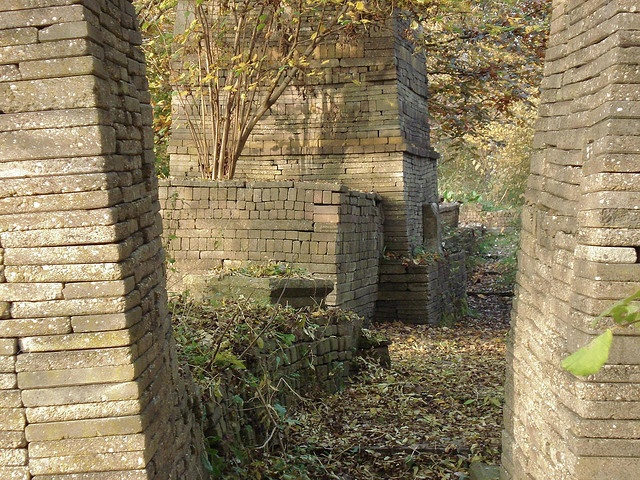 Louis Le Roy, Ecokathedraal, Mildam