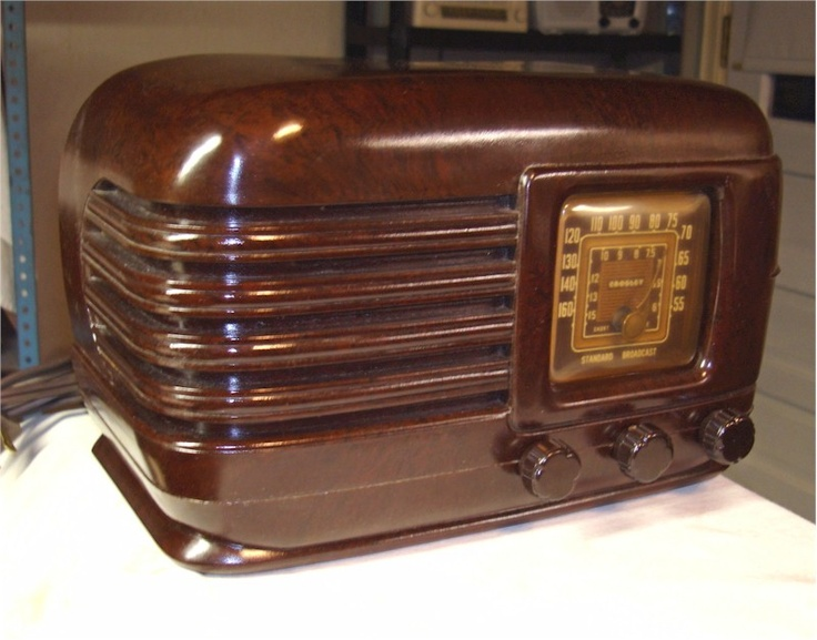 radio in the 1930s The rise of radio is one of the remarkable advertising stories of the great depression in 1929, the country's two radio networks had combined revenues of $187 million by 1939, network volume.