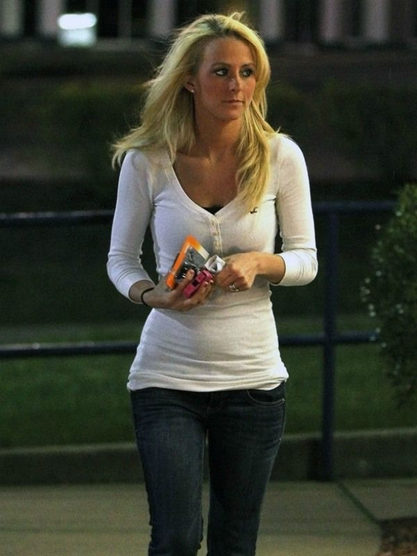 OK! Investigates: Teen Moms 2 Money—Leah Messer Is Sitting Pretty, Find Out How Much She's Worth!