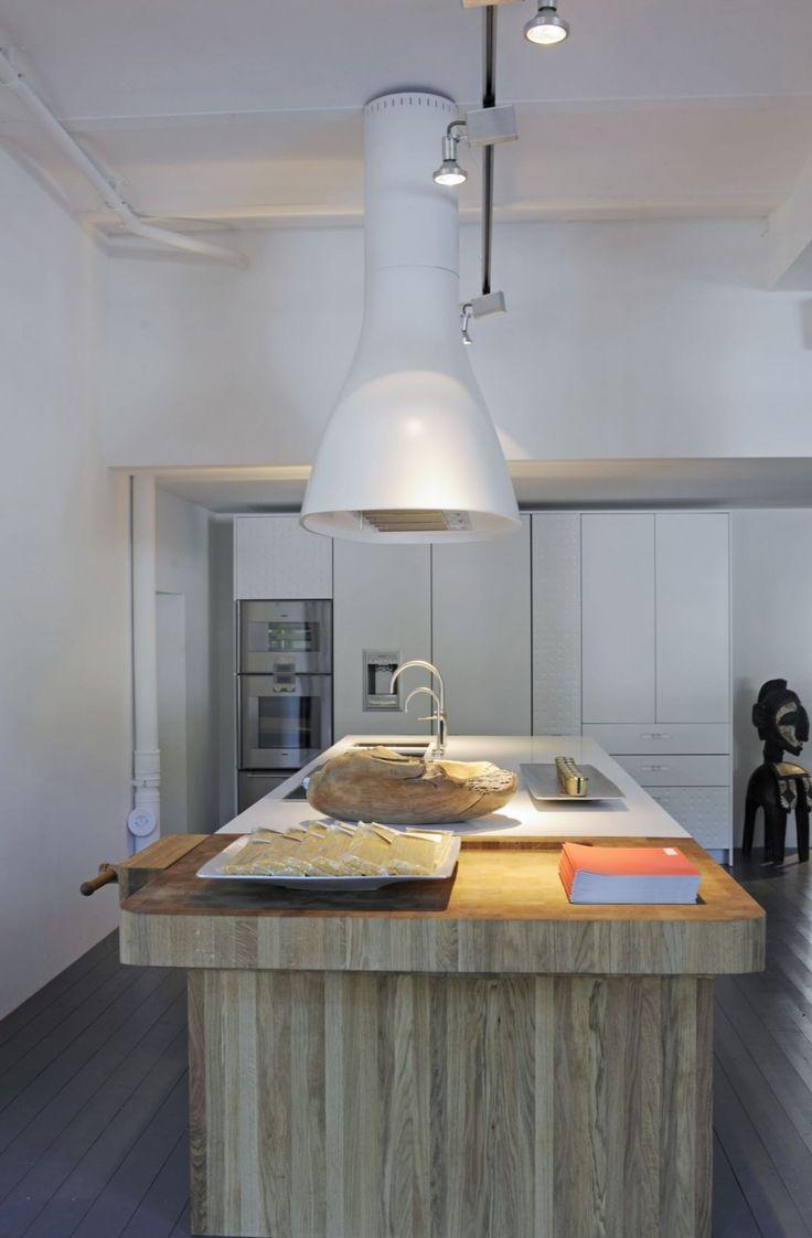 Schiffini New Kitchen Showroom In Zurich