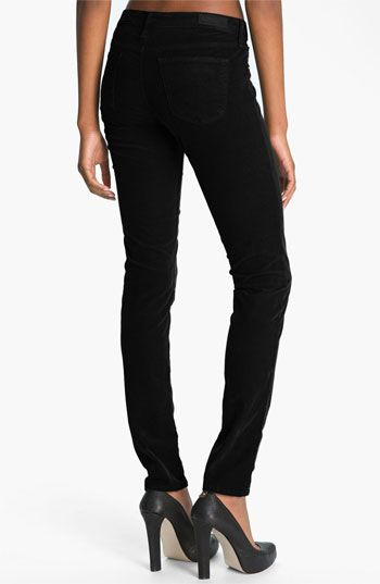 Jeans Stretch Corduroy Pants | Ag jeans, Pants and Jeans