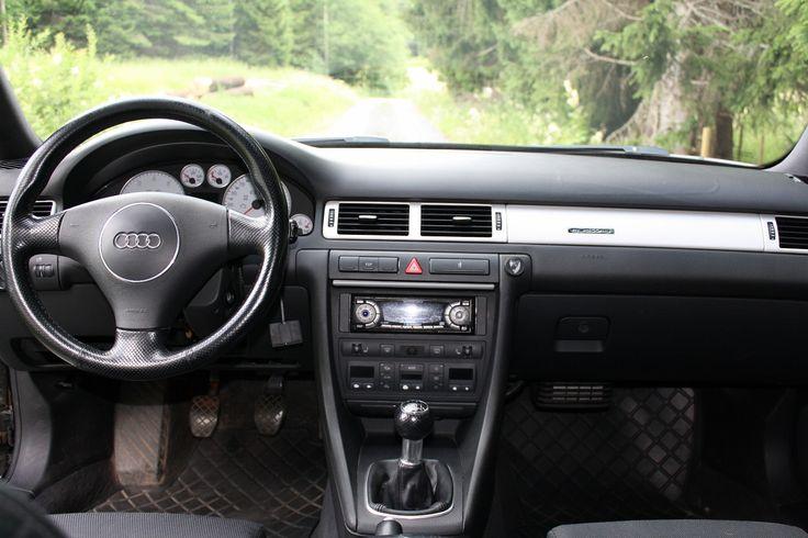 FINN – Audi A6