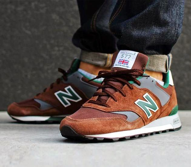 Best New Balance Shoes For Big Guys