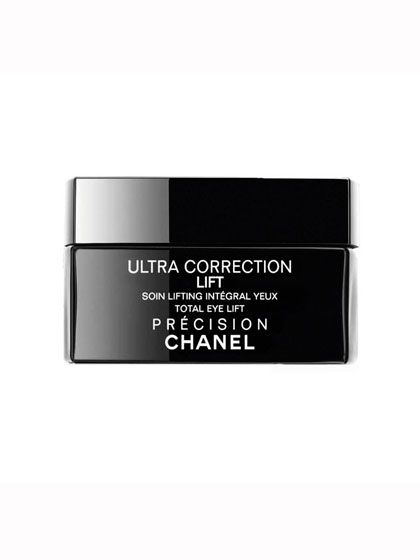"FIRMING  Need a lift? You don't need surgery to firm up sagging skin. Chanel Ultra Correction Lift Total Eye Lift uses an ingredient called Elemi PFA to restore tensin, a protein naturally found in the skin that anchors cells and controls how they connect. ""This can tighten and reinforce the skin,"" says dermatologist Jeannette Graf."