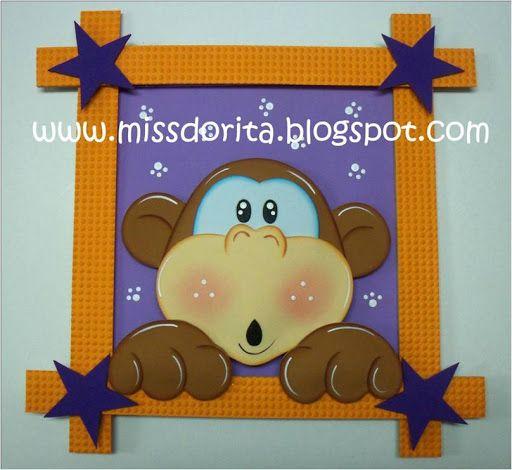 Moldes MISS DORITA - Arte e Eva - Álbumes web de Picasa