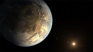 G.A.B.I.E.: Kepler-438 b sigue siendo lo más parecido a la Tie...