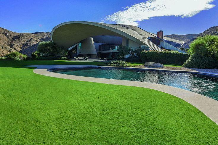 Módní přehlídka v Palm Springs - LV