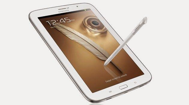 Dunia Pengetahuan: Samsung Galaxy Note 8.0 Akan Dibanderol Lebih Mahal dari iPad Mini