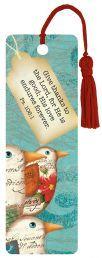 "BOOKMARK:  A THANKFUL HEART (PBM007). Available from Faith4U Book- and Giftshop, Secunda, SA. Email ""faith4u@kruik.co.za"""