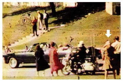 At this point it might be easier to prove the existence of UFOs than to find out the full details of JFK's assassination. Finding the Babushka Lady, a mysterious lady wearing an overcoat and a scarf on her head (in the babushka style) and who was present on that dreadful day, might point investigators to the right place. Pictured in the film footage of JFK's assassination, the woman appears to be holding a camera. The mysterious woman - and her footage - has never been found.