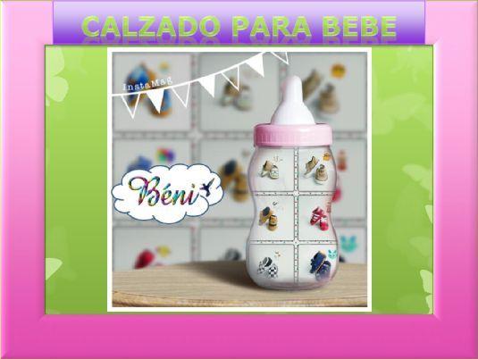 I just found this exciting magazine ... https://www.yumpu.com/es/document/view/58949045/catalogo-calzado-para-bebe