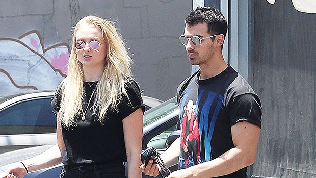 Sophie Turner Complains Dating Boyfriend Joe Jonas Is Like 'Living In A Fishbowl' https://tmbw.news/sophie-turner-complains-dating-boyfriend-joe-jonas-is-like-living-in-a-fishbowl  Sophie Turner's 'very happy' dating boyfriend Joe Jonas, but she has just one complaint. The 'Game of Thrones' star says that being in a Hollywood relationship means having no privacy!Sophie Turner, 21, isn't complaining about being in a relationship with boyfriend of seven months , Joe Jonas, 27. She's totally…
