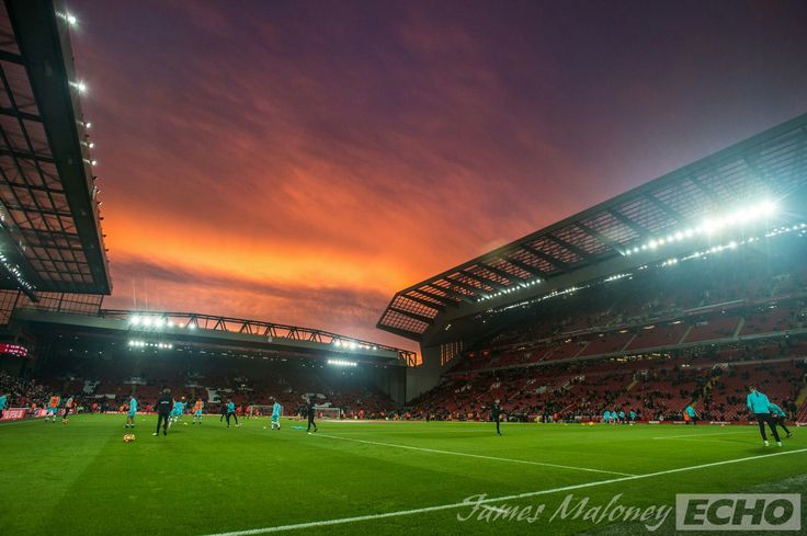 1000+ images about anfield and the kop on Pinterest