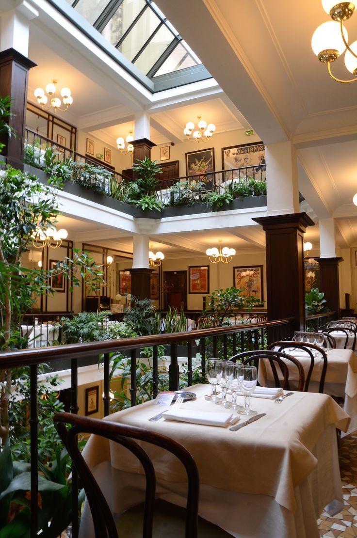 Le Café du Commerce, Paris