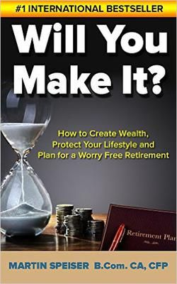ASIN: B00XH6ICBI. Free Kindle Download For A limited Time Only.  Will You Make It?: How to Create Wealth, Protect Your Lifestyle and Plan for a Worry Free Retirement.  Will