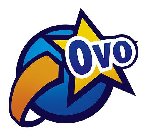 Logosign for internal use of swiss Ovomaltine