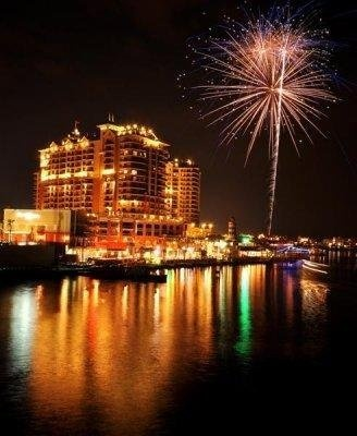 4th of july events in ft myers florida