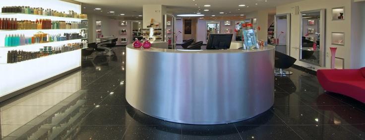 In ontwikkeling; de nieuwe website van Kapsalon en Beautycenter Diana.