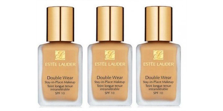 Estee Lauder Double Wear Foundation £25.50 Delivered (With Code) @ Feel Unique