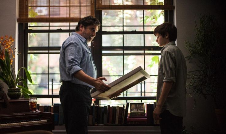 LOVE IS STRANGE, from left: Alfred Molina, Charlie Tahan, 2014