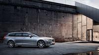 Der neue V90 | Volvo Cars