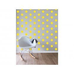 Little Boo-Teek - Decals and Stickers Speckled House Wall Decal - Sunny Spots $48.95 www.littlebooteek.com.au #littlebooteekau #presents #kids #bedroom #playroom #decals #wallstickers