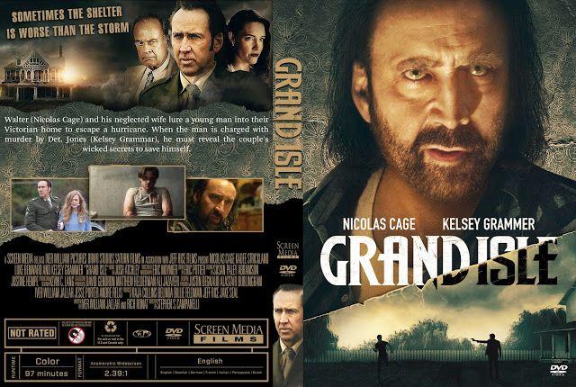Grand Isle Dvd Cover
