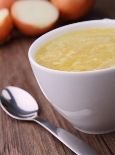 Recette - Soupe à l'oignon | Notée 4/5