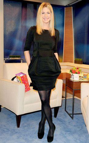 Birthday Girl from Jennifer Aniston: Fashion Spotlight   E! Online