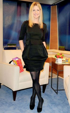 Birthday Girl from Jennifer Aniston: Fashion Spotlight | E! Online