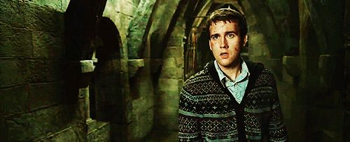 7: Neville Longbottom and the Fabulous Knitwear | Community Post: Neville Longbottom And The Alternative Harry Potter Titles